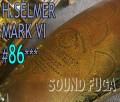 H.SELMER MARK VI 86千番 オリジナルラッカー テナーサックス