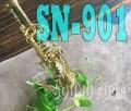 ★歳末感謝セール★YANAGISAWA SN-901 受注モデル  ソプラニーノ サックス 美品