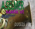 A.SELMER MARK VI 86千番 オリジナルラッカー テナーサックス