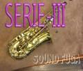 H.SELMER SERIE-III セリエ3 彫刻付 アルトサックス