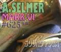 ★新春セール★A.SELMER MARK VI  62千番 アルトサックス