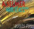 A.SELMER MARK VI 17万番台 テナーサックス オリジナルラッカー 選定品