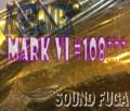 A.SELMER MARK VI 10万番台 オリジナルラッカー88% テナーサックス OH済