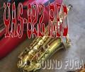 ★新春セール★YAMAHA YAS-82Z PGPV1ネック RED 特別限定モデル アルトサックス