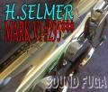 ★新春セール★H.SELMER MARK VI 29万番台 ソプラノサックス 美品