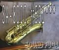 ◆スプリングセール◆H.SELMER SA-80II  彫刻付 60万番台 テナーサックス