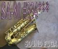 ◆スプリングセール◆H.SELMER SA-80シリーズ1 初期モデル  彫刻付  アルトサックス