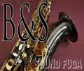B&S Series2001 BL テナーサックス 委託品