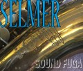 SELMER Model26  8千番台 アルトサックス 希少