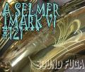 A.SELMER MARK VI 12万番台テナーサックス オリジナルラッカー98% OH済