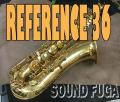 H.SELMER REFERENCE 36 ラッカーモデル テナーサックス