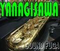 YANAGISAWA B-800 Low-A付き 銀製GPネック バリトンサックス 美品