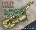 ★年に一度の決算セール★A.SELMER MARK VII 26万番台 オリジナルラッカー75% アルトサックス