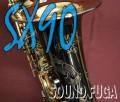 J.KEILWERTH SX90 BN アルトサックス 美品