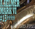 超希少!! A.SELMER MARK VI 150千番 オリジナルラッカー98% アルトサックス