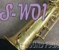 YANAGISAWA S-WO1 SOPRANO ソプラノサックス 新同品