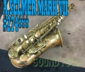 A.SELMER MARK VII 彫刻無し 27万番台 オリジナルラッカー アルトサックス