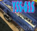YAMAHA YSS-62S 希少銀メッキ 500番台 初期ソプラノサックス
