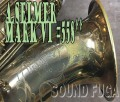 A.SELMER MARK VI 55千番台 オリジナルラッカー90% テナーサックス