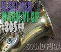 超希少!オリジナルGP H.SELMER MARK VI 8万番台  アルトサックス