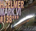 希少 H.SELMER MARK VI 138千番 オリジナルラッカー98% アルトサックス