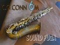 C.G.CONN 6M  オリジナルラッカー 53万番台