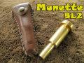 Monette BL2 トランペット マウスピース