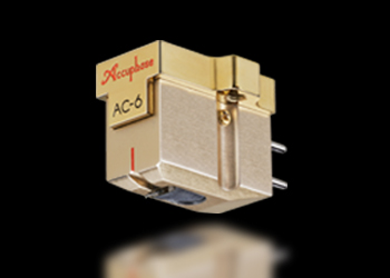 Accuphase アキュフェーズ AC-6 MCカートリッジ