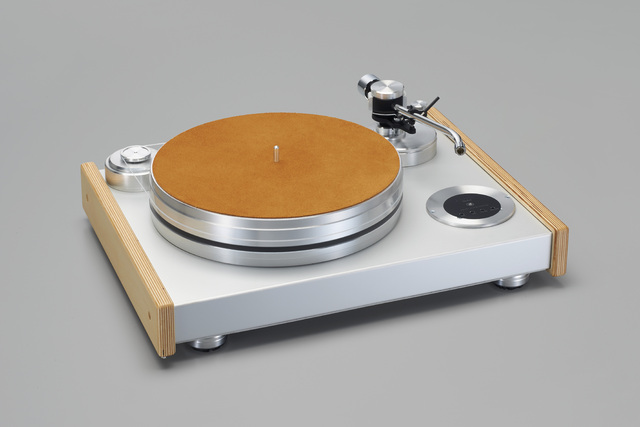 Acoustic Solid アコースティックソリッド Solid Vintage System ターンテーブルシステム