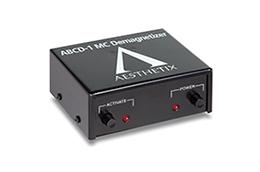 AESTHETIX ABCD-1 MCカートリッジ・ディマグネタイザー