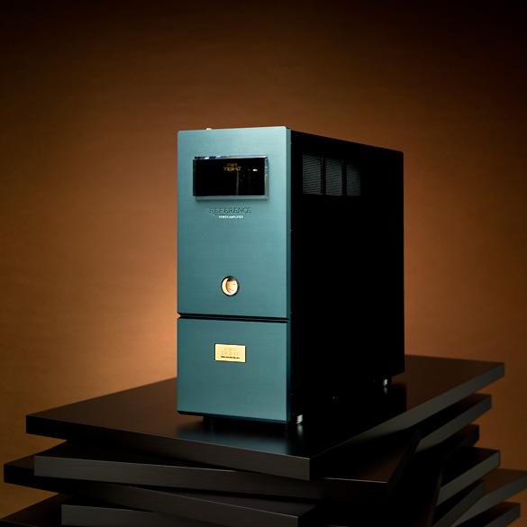 AIR TIGHT エアータイト ATM-3011R モノパワーアンプ