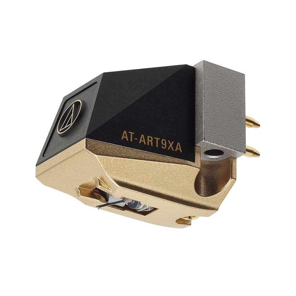 Audiotechnica オーディオテクニカ AT-ART9XA デュアルムービングコイル(MC)ステレオカートリッジ