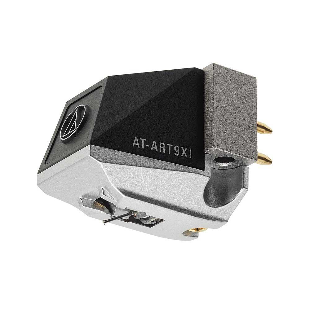 Audiotechnica オーディオテクニカ AT-ART9XI デュアルムービングコイル(MC)ステレオカートリッジ