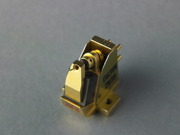 Benz Micro ベンツマイクロ MCカートリッジ SLR Gullwing