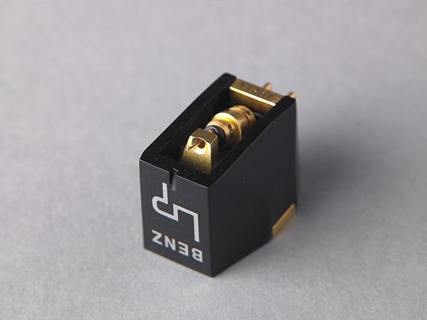 Benz Micro ベンツマイクロ MCカートリッジ LP-S