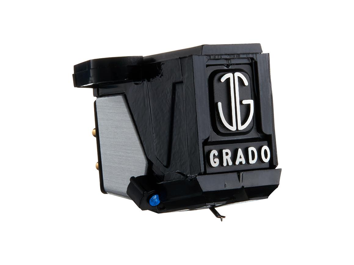 GRADO グラド Prestige Blue 2 MI型ステレオカートリッジ
