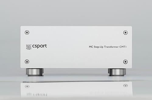 CS Port CMT1 MC昇圧トランス