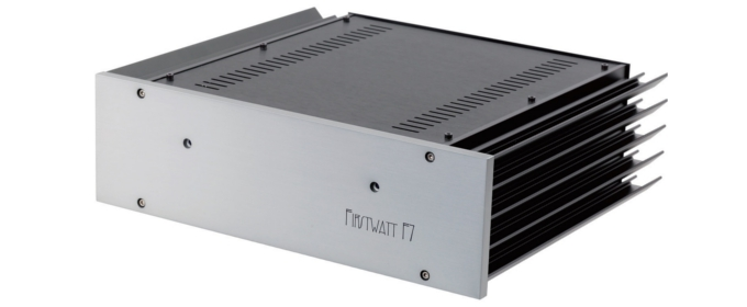 FirstWatt ファーストワット F7 ステレオパワーアンプ