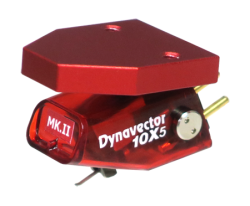 Dynavector ダイナベクター DV 10X5 MKII 高出力MCカートリッジ