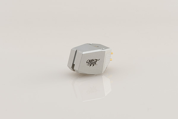 MoFi Electronics モーファイ・エレクトロニクス Ultra Tracker MMカートリッジ