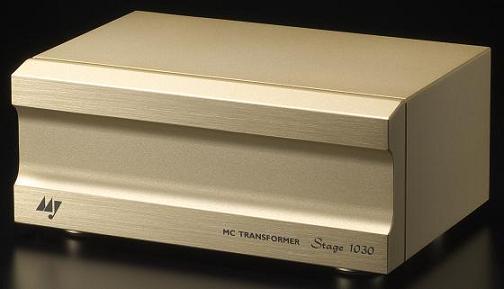 【送料無料】My Sonic Lab マイソニックラボ Stage1030 MCトランスフォーマー