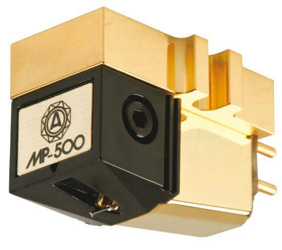 NAGAOKA ナガオカ MP-500 MPシリーズの最高級モデル