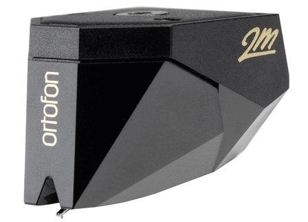 Ortofon オルトフォン 2M Black