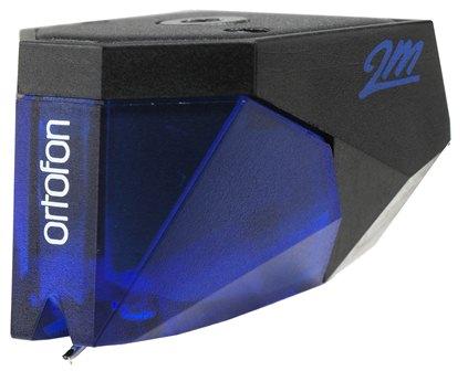 Ortofon オルトフォン 2M Blue