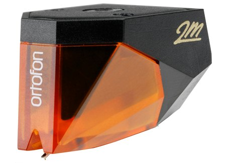 Ortofon オルトフォン 2M Bronze
