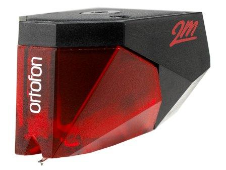 Ortofon オルトフォン 2M Red