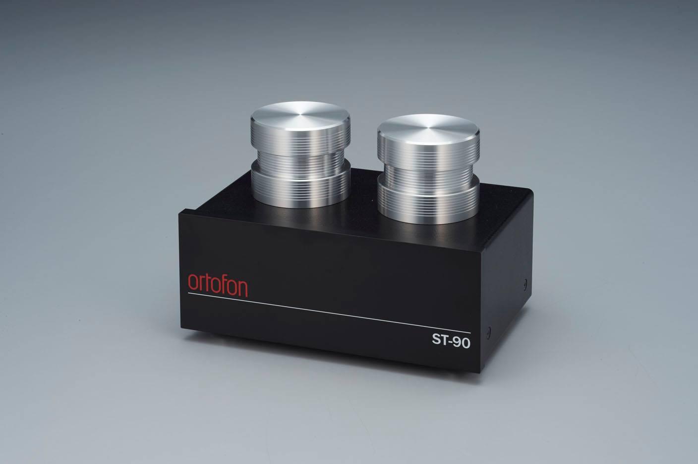 ortofon オルトフォン ST-90 バランス伝送対応のMCトランス