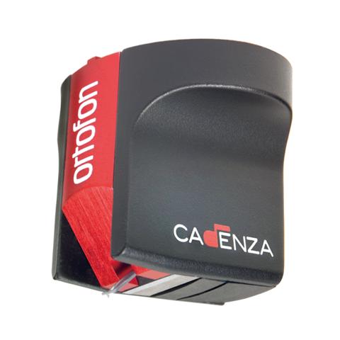 ortofon オルトフォン Cadenza Red MCカートリッジ