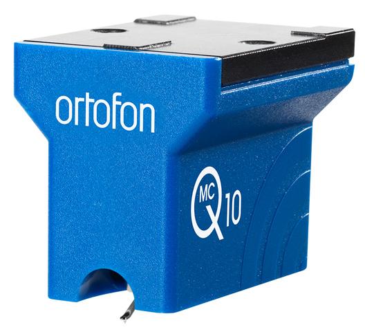 ortofon オルトフォン MC-Q10 MCカートリッジ