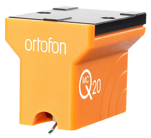 ortofon オルトフォン MC Q20 MCカートリッジ